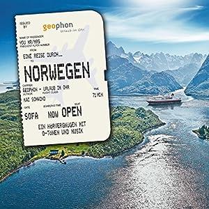 Eine Reise durch Norwegen Hörbuch