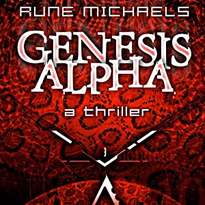 Genesis Alpha Audiobook