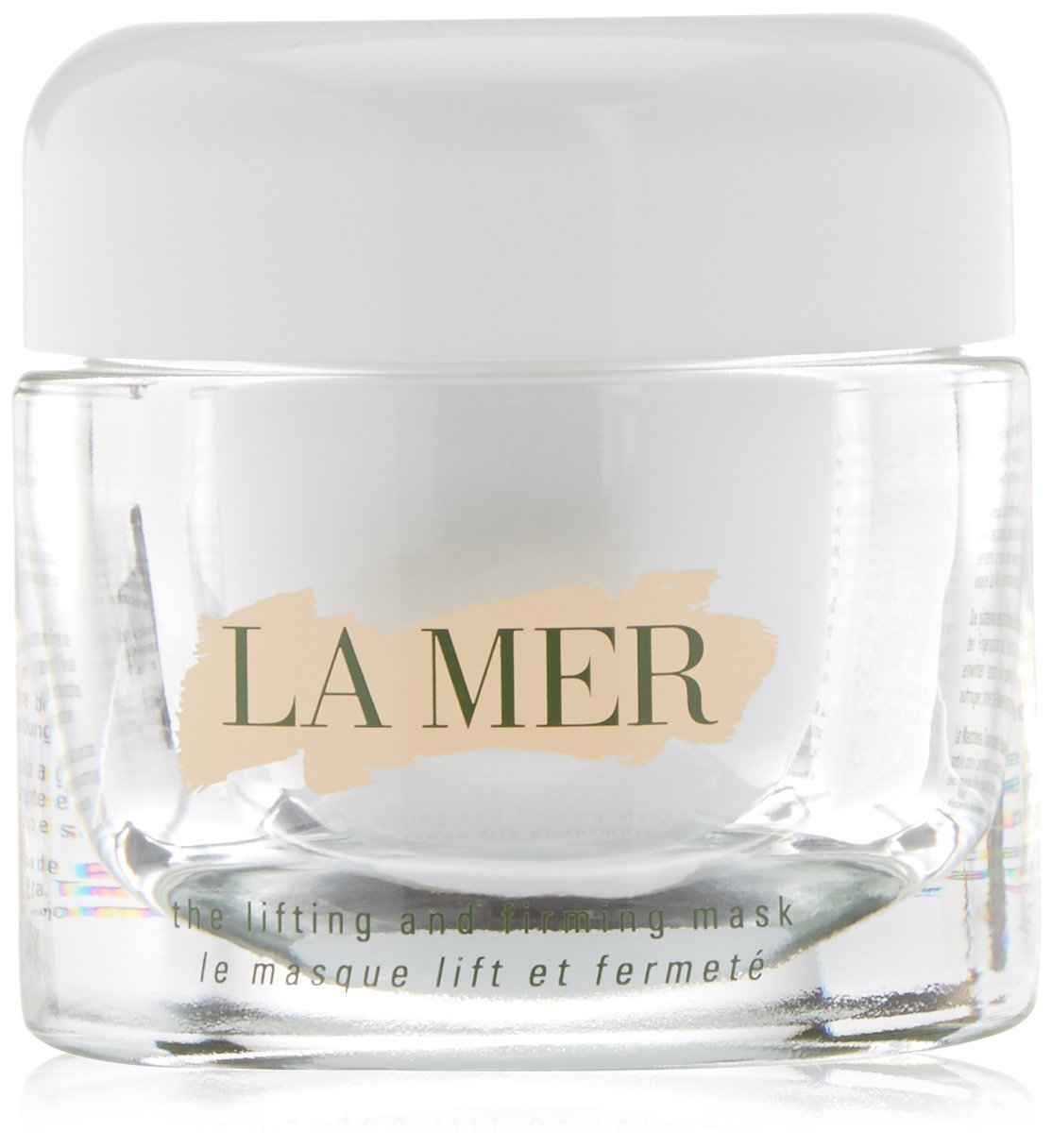 La Mer The Lifting and Firming Mask 50ml/1.7oz