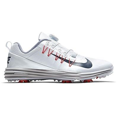 the best attitude e4fe3 5801e Nike Lunar Command 2 Boa, Chaussures de Golf Homme  Amazon.fr  Chaussures  et Sacs