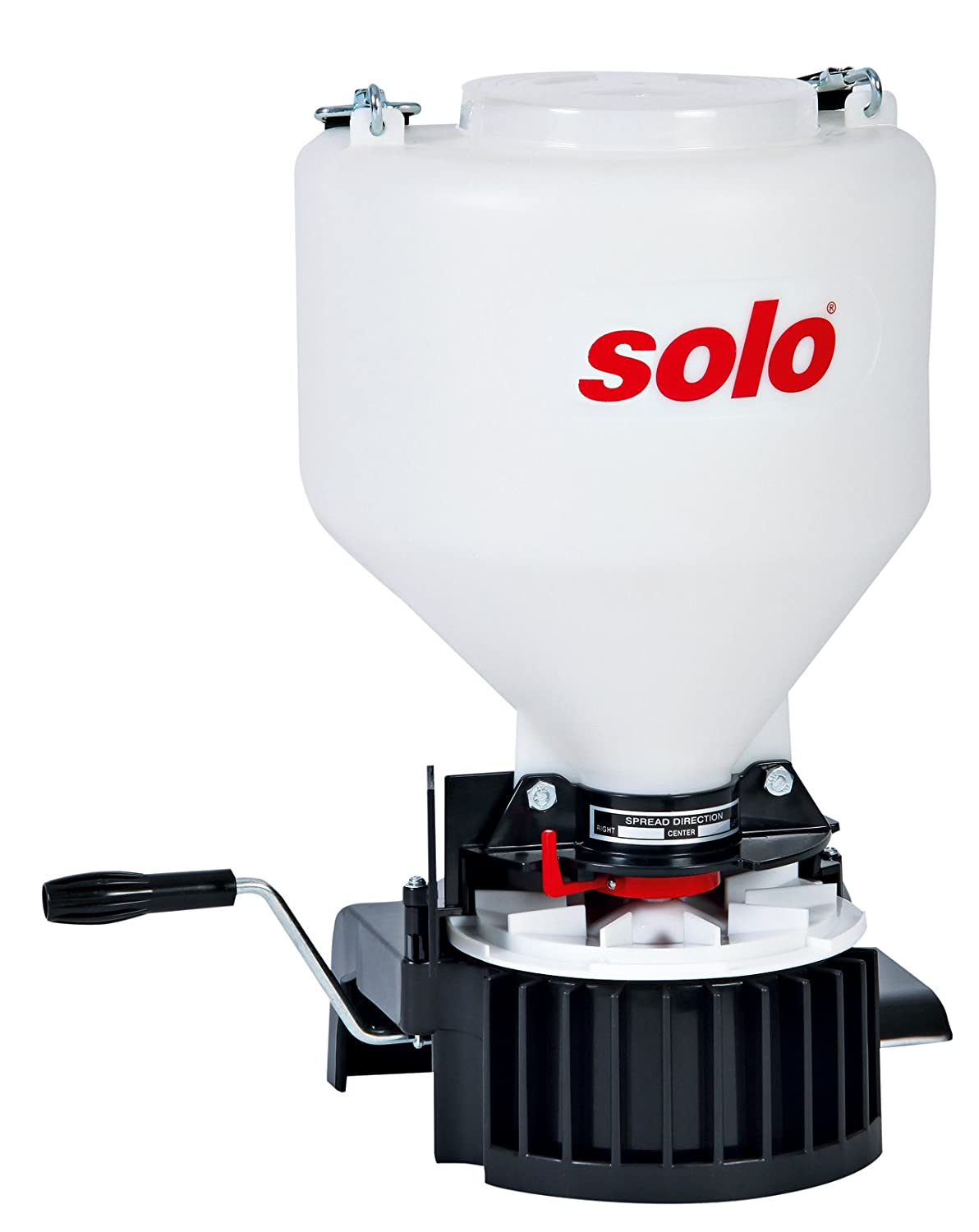 Solo 421 - Top Rated Portable Spreader