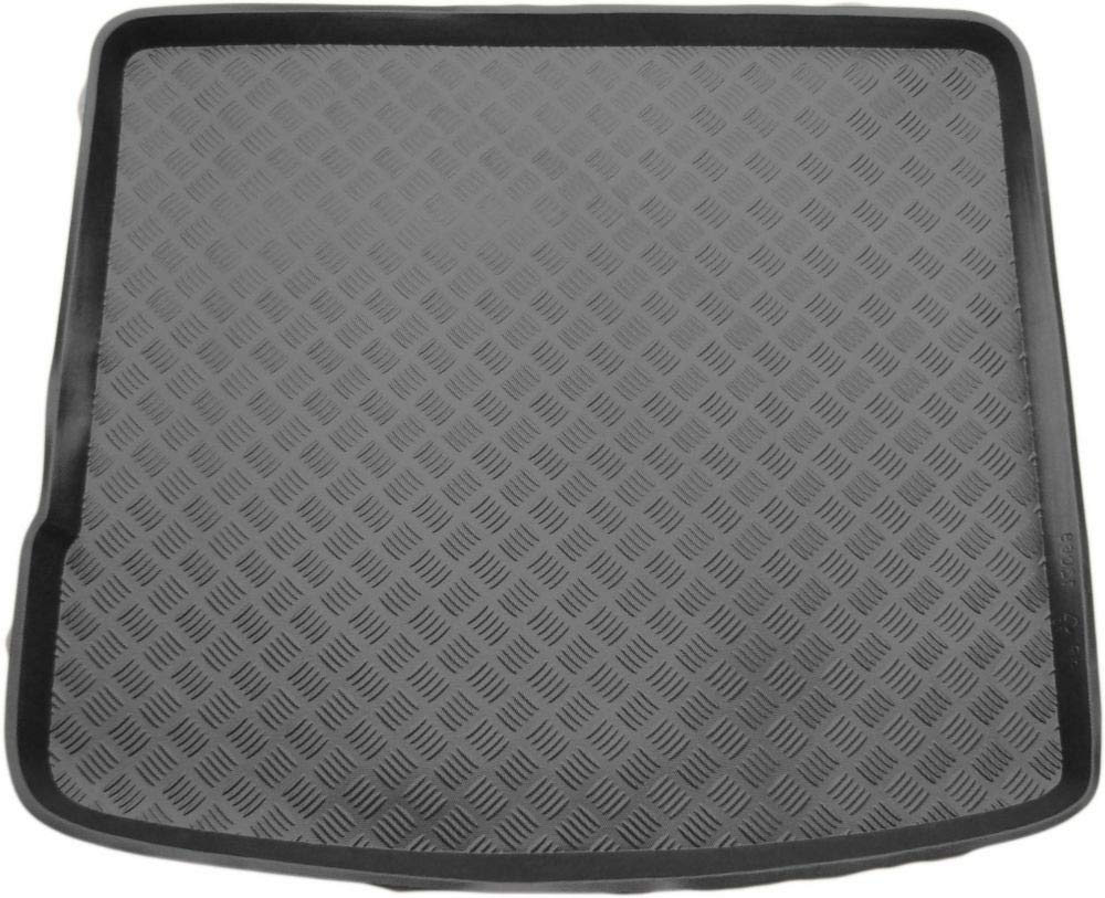 Car Lux AR01850 Alfombra Cubeta Protector Maletero PREMIUM Goma para Q5