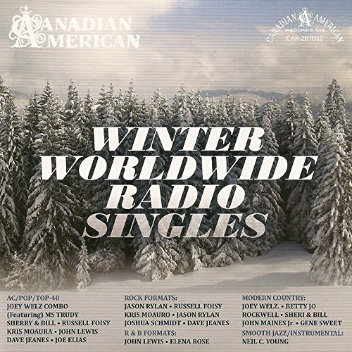 ... Winter Worldwide Radio Singles