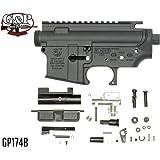 G&P製 GP174Bメタルフレーム COLT M4A1 Bタイプ 東京マルイM4/M16シリーズ対応 GP416GP417GP418 検)サバイバルゲームフィールドカスタム
