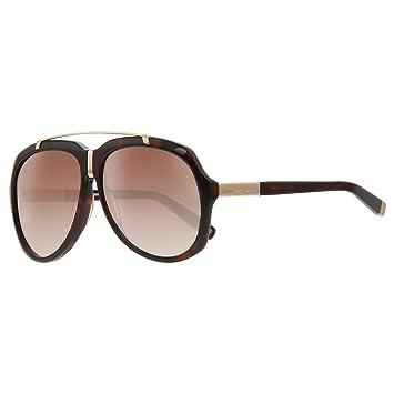 Amazon.com: Dsquared anteojos de sol Para Mujer Acetato ...