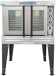 BCO-G1 Cyclone Convection Oven Nat Gas Full Size 5 Racks