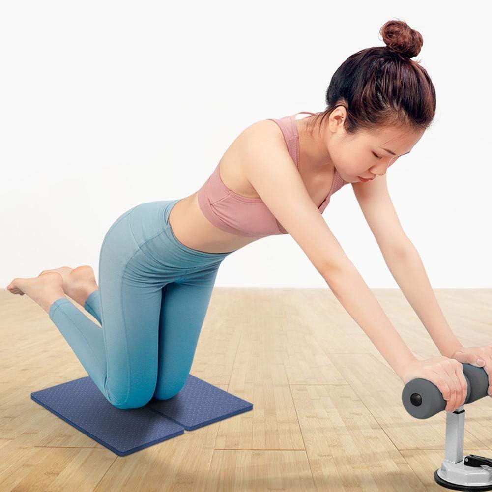 Esterilla de Hacer Yoga de Sunnyushine