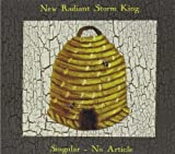 Singular No Article by New Radiant Storm King (2014-04-29)