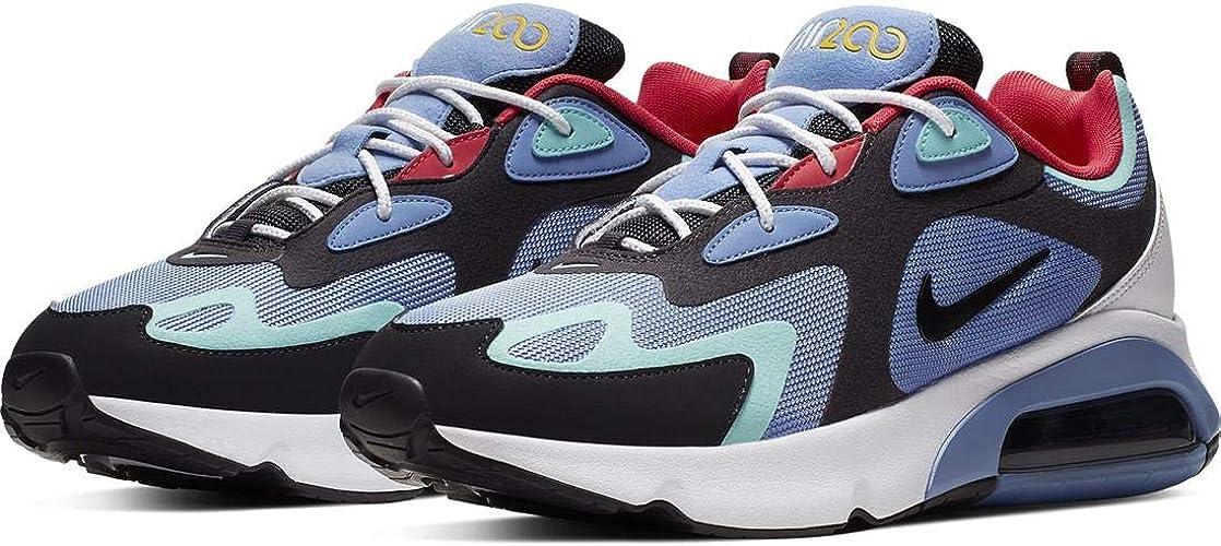Nike Damen Air Max 200 Sneaker: : Schuhe & Handtaschen