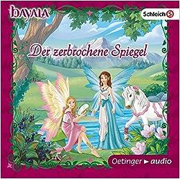 bayala Zauberhaftes Malheft Taschenbuch Deutsch 2017 Bastel- & Kreativ-Bedarf für Kinder Mal- & Zeichenmaterialien für Kinder