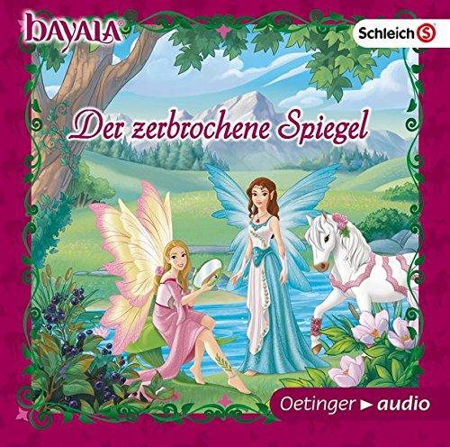 bayala-der-zerbrochene-spiegel-cd-hrspiel-ca-30-minuten