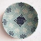 African Basket- Kayumba/Rwanda Basket/Woven