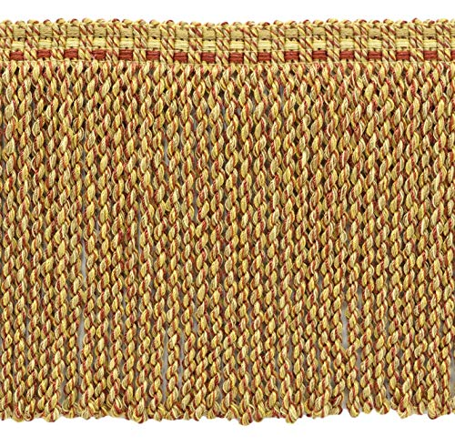 DÉCOPRO 5 Yard Value Pack of Camel Gold, Beachwood, Dark Rust|6