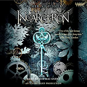 Incarceron Audiobook