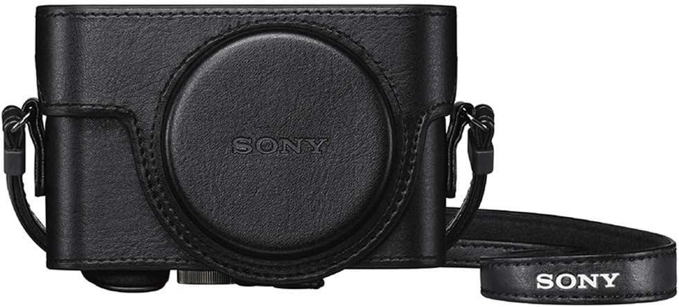 Sony Lcj Rxk Schutzhülle Für Kameras Der Rx100 Serie Kamera