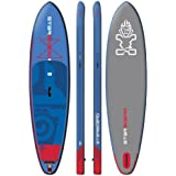 """2017 Starboard 11'2"""" X 32"""" X 6"""" Blend Deluxe Inflatable SUP"""