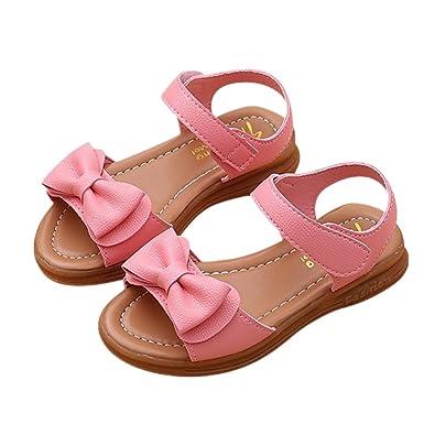 da88b8684af5 Allywit Baby Girls Sandals
