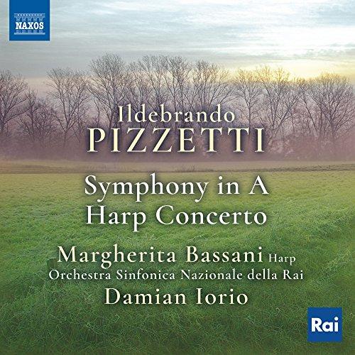 Pizzetti: Symphony in A Major ...