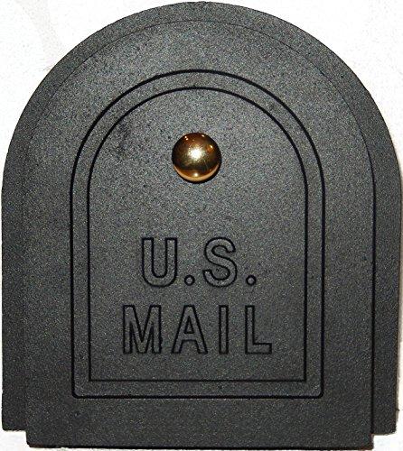 Mailbox Lid - 4