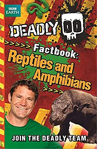 book cover of Reptiles and Amphibians