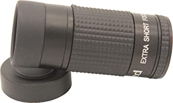 Aumed Original 6X Mono-Scope Monocular Telescope Far View Magnifier Low Vision Tools Magnifying Aids Magnifier for Visual Impairment