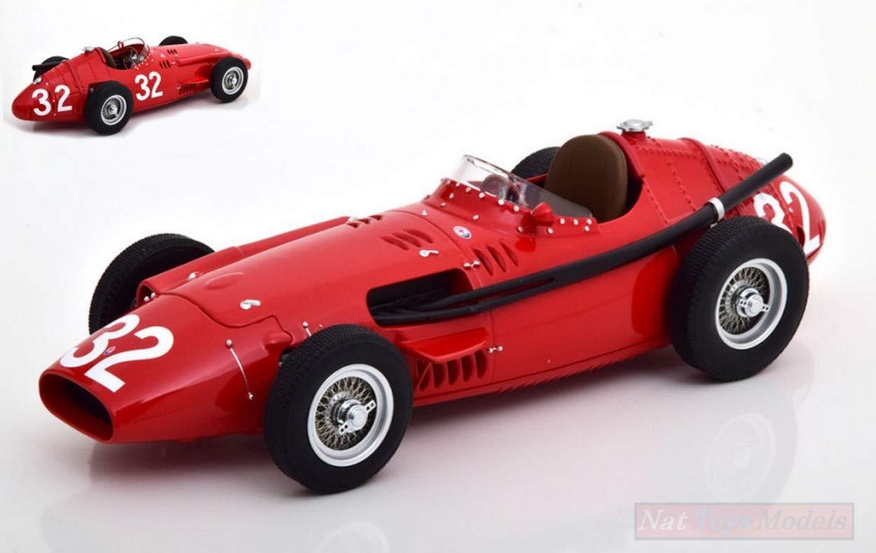 Las mejores maquetas de la marca Maseratihttps://amzn.to/38XEmE5