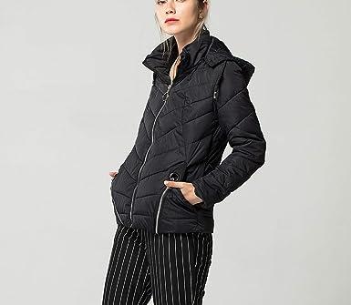 Amazon.com: Jifnhtrs Jacket Women Down Parkas Outerwear ...