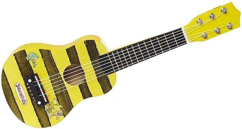 Beluga - Guitarra para niños Janosch [Importado de Alemania ...