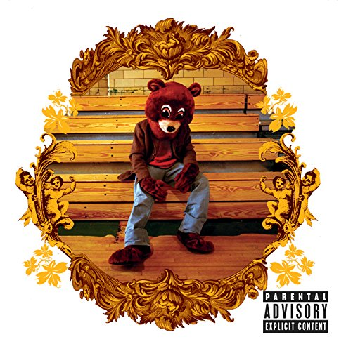 The College Dropout [Explicit]
