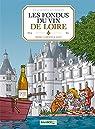 Les fondus du vin de Loire par Cazenove