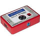 WiebeTech Drive eRazer Ultra
