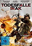 Todesfalle Irak: Purple Heart [Import allemand]