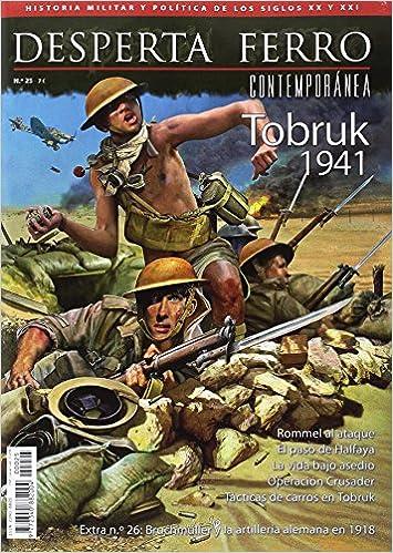 Desperta Ferro Contemporánea 03. La guerra del Yom Kippur ...