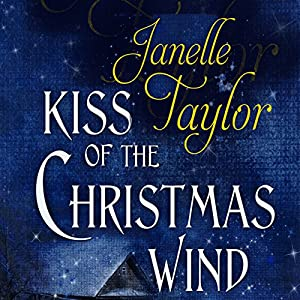 Kiss of the Christmas Wind Audiobook