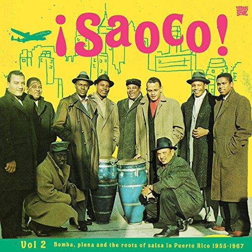 Stream or buy for $9.49 · Saoco! Vol. 2