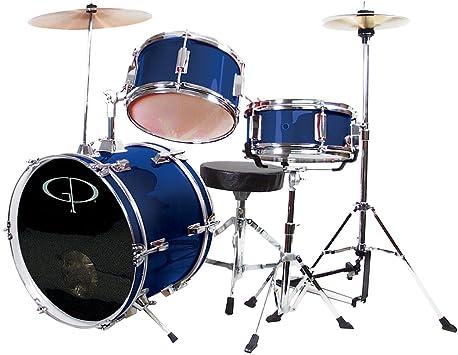 GP Percussion Junior Drum Set