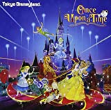 TOKYO DISNEY LAND CASTLE PROJECTION -ONCE UPON A TIME-