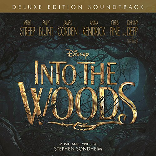 Into the Woods (Original Motio...