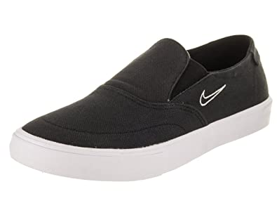 1da7c676f621ed Image Unavailable. Image not available for. Color  Nike SB Portmore II  Solarsoft Slip Canvas