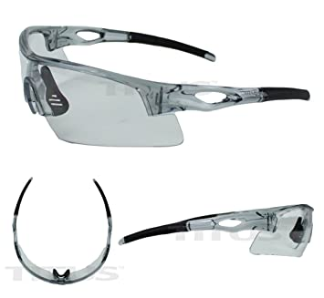 89266f51d5 Amazon.com   Titus All-Sports Frame Safety Glasses   Sports   Outdoors