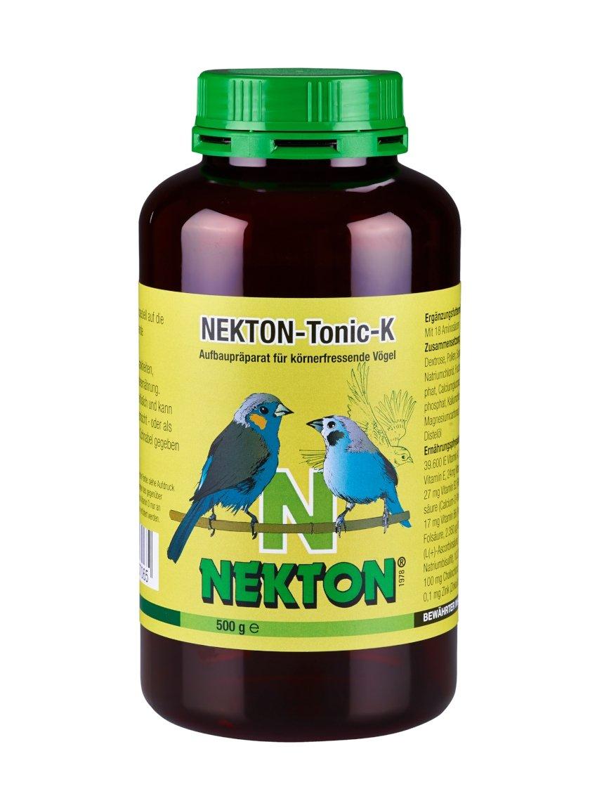Nekton Tonic K, 1er Pack (1 x 500 g) 257500