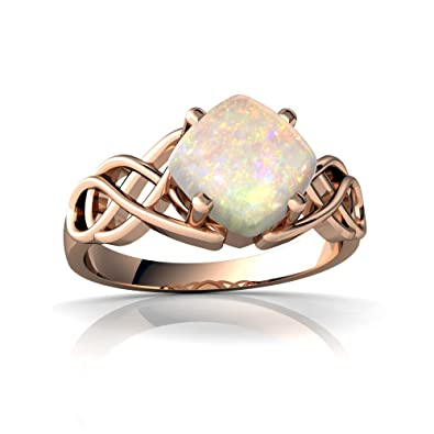 knot com celtic amazon sterling silver irish ring dp rings love