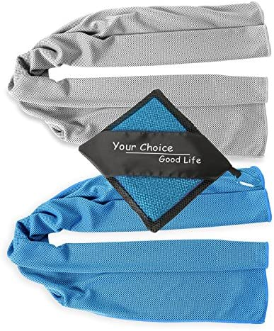 Your Choice Cooling Towel Workout product image