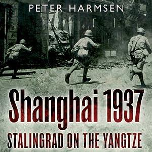 Shanghai 1937 Hörbuch