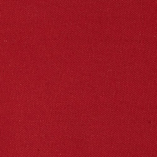 red fabric - 6