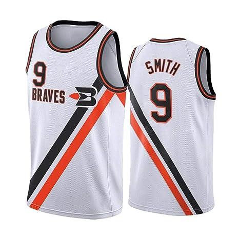 9 Smith, Jerseys del Baloncesto de los Hombres, Los Angeles ...