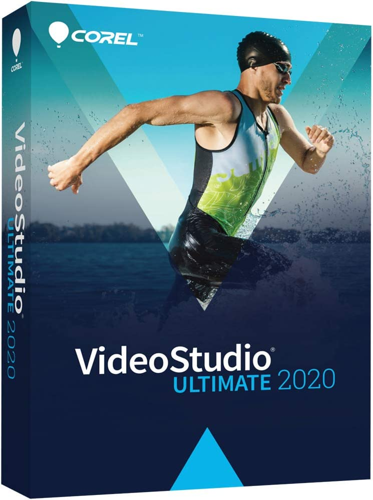 Corel VideoStudio Ultimate 2020 Discount Coupon Code