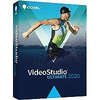 VideoStudio Ultimate 2020 | Video & Movie Editing Suite [PC Disc]