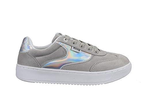 Zapatillas Deportivas NIÑA MUSTANG Mini Wavey: Amazon.es: Zapatos y complementos
