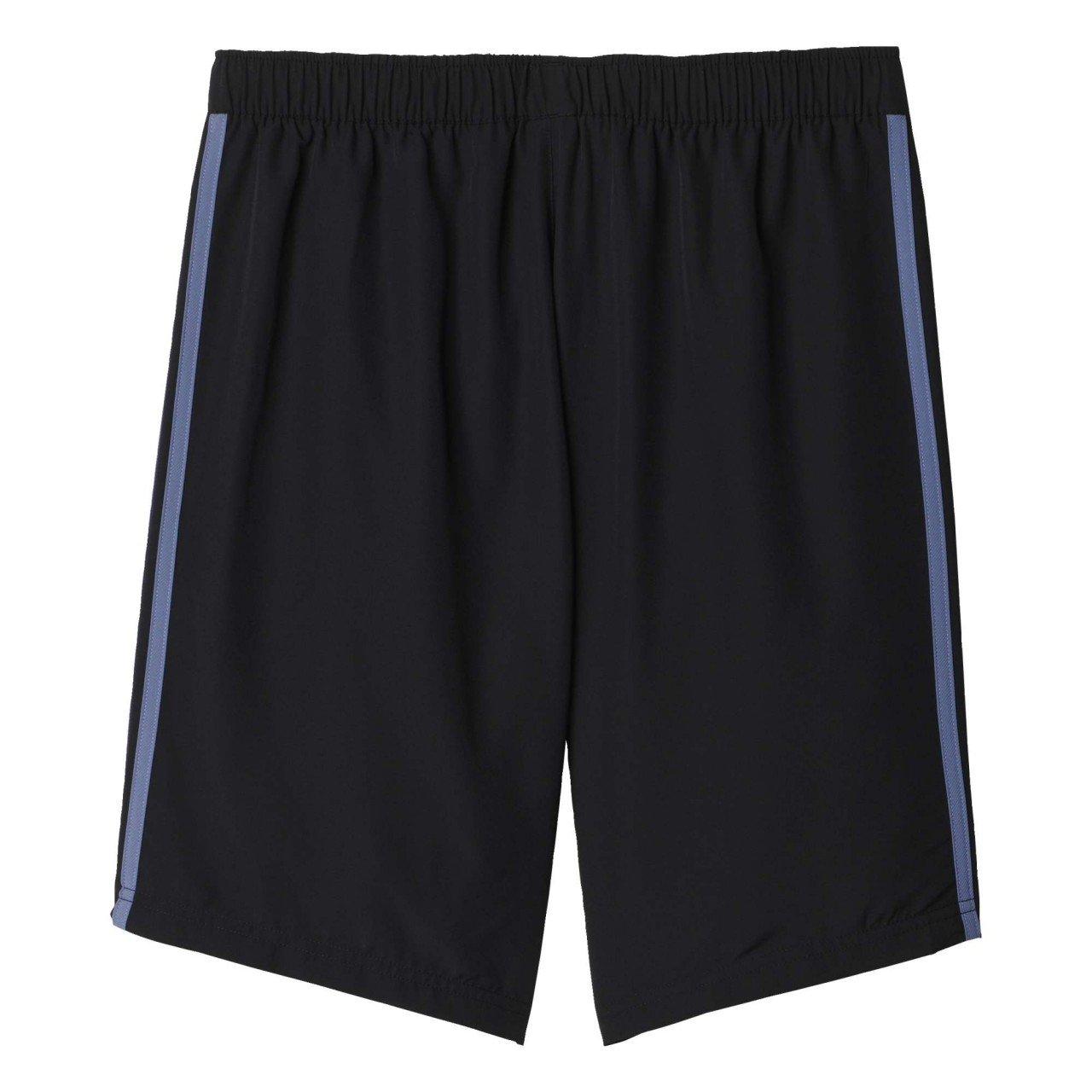 adidas 2016-2017 Real Madrid Woven Shorts (Black): Amazon.es ...